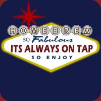 Vegas Homebrew