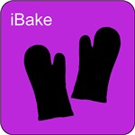 iBake Purple