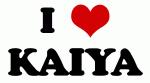 I Love KAIYA