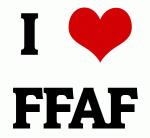 I Love FFAF