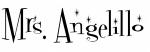 Mrs. Angelillo