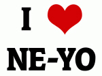 I Love NE-YO