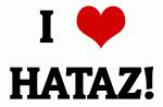 I Love HATAZ!