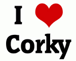 I Love Corky