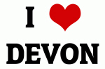 I Love DEVON