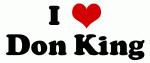 I Love Don King
