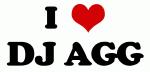 I Love DJ AGG