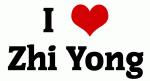 I Love Zhi Yong