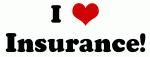 I Love Insurance!