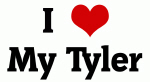 I Love My Tyler