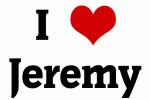I Love Jeremy