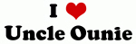I Love Uncle Ounie