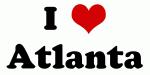 I Love Atlanta