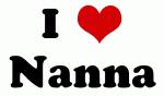I Love Nanna