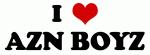 I Love AZN BOYZ