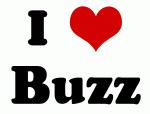 I Love Buzz