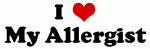 I Love My Allergist