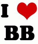 I Love BB