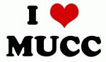 I Love MUCC