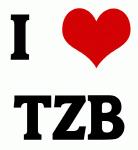 I Love TZB