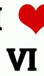 I Love VI