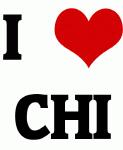I Love CHI