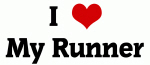 I Love My Runner