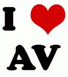 I Love AV