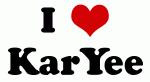 I Love KarYee