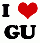 I Love GU
