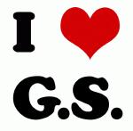 I Love G.S.