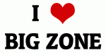 I Love BIG ZONE