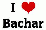 I Love Bachar
