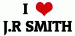 I Love J.R SMITH