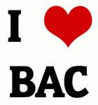 I Love BAC