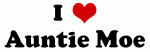 I Love Auntie Moe
