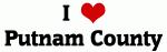 I Love Putnam County
