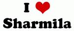 I Love Sharmila