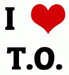 I Love T.O.