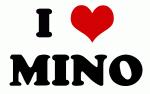 I Love MINO