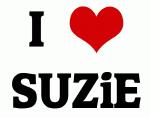 I Love SUZiE