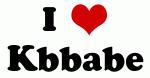I Love Kbbabe