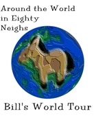 Bill's World Tour