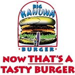 Big Kahuna Burger