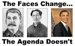 Anti Obama Faces Change