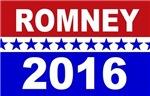 Mitt Romney 2016