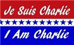 Je Suis Charlie I am Charlie
