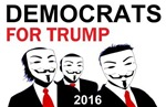 Democrats for Trump 2016