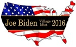 Joe Biden village idiot USA