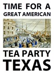 Texas tea party
